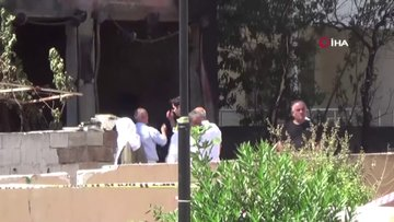Patlamaya ilişkin 6 şahıstan 3'ü tutuklandı