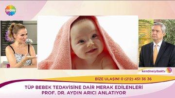 Tüp bebek tedavisi artıyor mu?