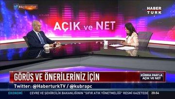 AK Parti Genel Başkanvekili Numan Kurtulmuş'tan önemli açıklamalar