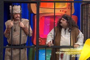 Güldür Güldür Show 185. Bölüm Fragmanı