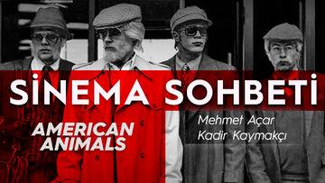 'Amerikan Soygunu' sinema severlerin kalbini çalacak