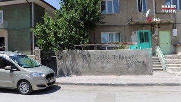 Erzincan'da vahşet...Uykudaki babasını boğazını keserek öldürdü