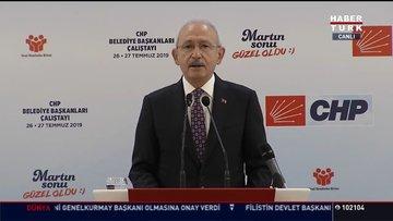 Kılıçdaroğlu: Faizlerin daha da indirilmesi lazım