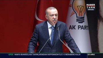 Son dakika... Cumhurbaşkanı Erdoğan'dan F35 mesajı!