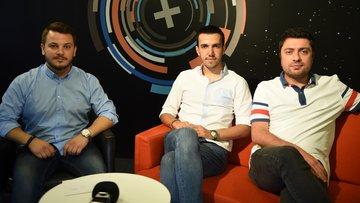 HTSPOR MUTFAK | Falcao'da son dakika / Fenerbahçe'den 3 transfer daha