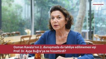 Kübra Par - Prof. Dr. Ayşe Buğra röportajı (1)