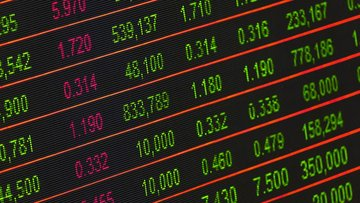 Piyasaların yoğun haftası