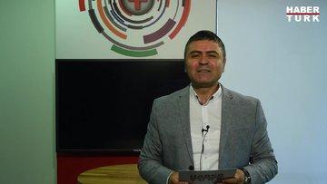 Habertürk Finans Editörü Rahim Ak, piyasaları yorumladı
