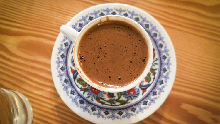 Türk Kahvesi dünya markası olma yolunda