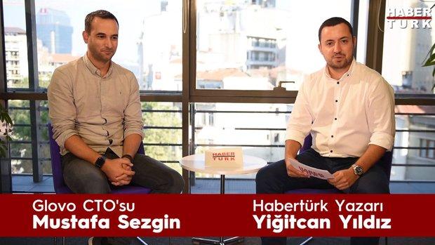 'Türkiye teknoloji üssümüz olabilir'
