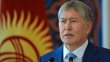 Atambayev teslim olmadı, silahlı operasyon yarıda kesildi