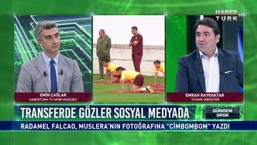 Gündem Spor - 8 Ağustos 2019 (Süper Lig'in şampiyonluk adayları lige hazır mı?)