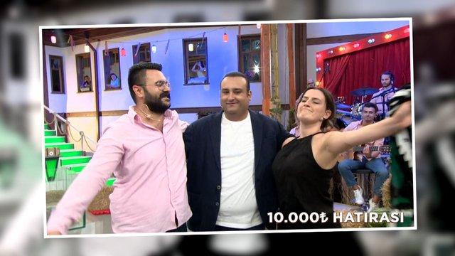 Şileli Kübra, hemşeri jokeriyle Malatyalı Salih'i seçti!