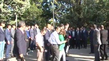 """MHP Genel Başkanı Devlet Bahçeli: """"Türkiye'de erken seçime ihtiyaç yoktur"""""""
