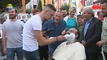Gel Hemşerim'in Bilecik'teki eğlenceli çekimleri!