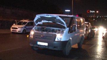 Aracını tamir ederken başka bir aracın kendisine çarpmasıyla öldü