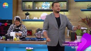 Damat Bayıldı Pazartesi günü Show TV'de başlıyor!