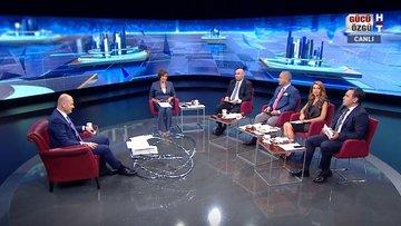 İçişleri Bakanı Süleyman Soylu Habertürk TV'de - 1. Bölüm /  20.08.2019