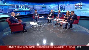 İçişleri Bakanı Süleyman Soylu Habertürk TV'de - 20.08.2019 / 3. Bölüm
