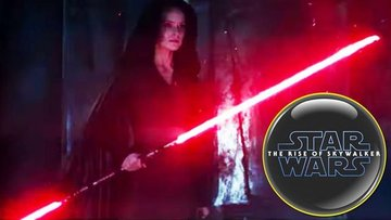 Star Wars: The Rise of Skywalker'dan yeni fragman