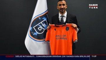 Mehmet Topal Başakşehir'i seçti