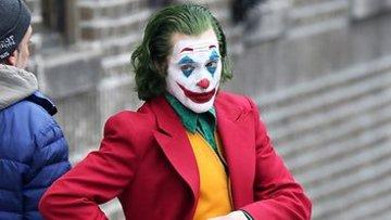 Joker Fragman (Türkçe Altyazılı)