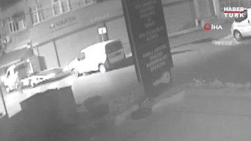 Çekiciyle oto hırsızlığı yapan şüpheli tutuklandı