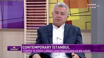 Ne Yapsak - 4 Eylül 2019 (Contemporary İstanbul - Ali Güreli, Ceza)
