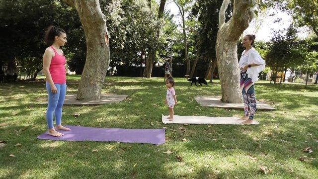 Yoganın vücuda etkileri nelerdir?