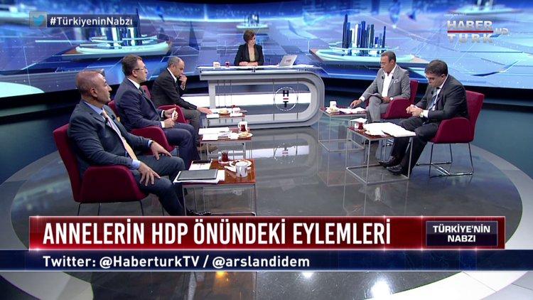 Türkiye'nin Nabzı - 9 Eylül 2019 (Annelerin HDP önündeki eylemleri siyaseti nasıl etkiler?)