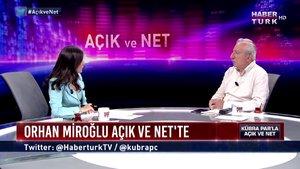 Açık ve Net - 10 Eylül 2019 (AK Parti Tanıtım ve Medya Başkan Yardımcısı Orhan Miroğlu)