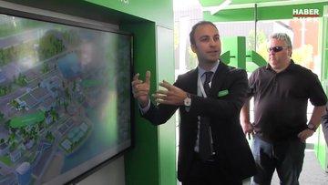 Türkiye'de sanayinin dijitalleşmesi için inovasyonu 'tır'a yükledi