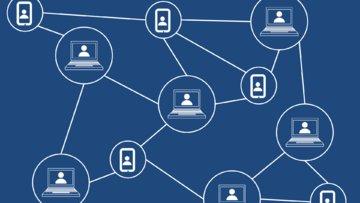 """Sermaye piyasalarında """"Blockchain"""" kullanımı"""