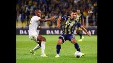 Fenerbahçe: 2 - Ankaragücü: 1 | MAÇ SONUCU