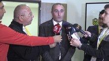 """Abdurrahim Albayrak: """"Hocamız nasıl isterse öyle kadro çıkartır"""""""