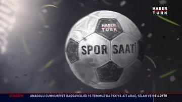 Spor Saati 24 Eylül (3)