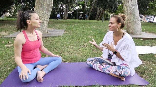 Yoga'nın vücuda etkileri nelerdir?