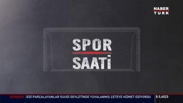Spor Saati 30 Eylül 2019 (3)