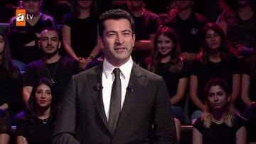 Kenan İmirzalıoğlu, 'Kim Milyoner Olmak İster' yarışmasını sunacak