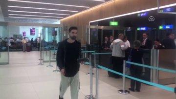 Hasan Ali Kaldırım tedavisi için New York'a gitti