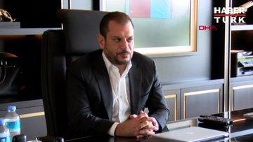 """Ertuğrul Doğan: """"Trabzonspor olduğu her yerde zirve için oynar"""""""