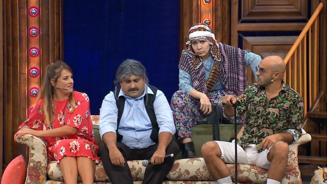 Güldür Güldür Show yeni sezon 2. Fragmanı