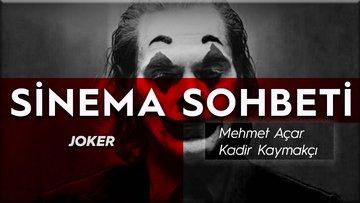 Acıların Çocuğu: Joker