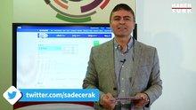 Habertürk Finans Editörü Rahim Ak, piyasaları yorumladı. (4 Ekim)