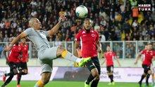 Gençlerbirliği: 0 - Galatasaray: 0 | MAÇ SONUCU ve MAÇ ÖZETİ