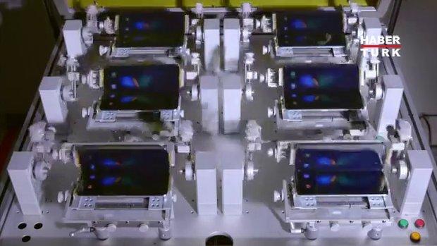 Galaxy Fold'u katlanma testine soktular, bakın ortaya nasıl bir sonuç çıktı!