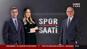 Spor Saati 7 Ekim 2019 (2)