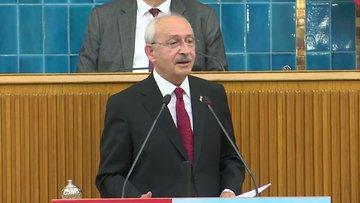 """Kılıçdaroğlu: """"Eğer tehdit ediliyorsan, tepkini göstereceksin"""""""