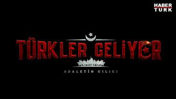 Türkler Geliyor Teaser