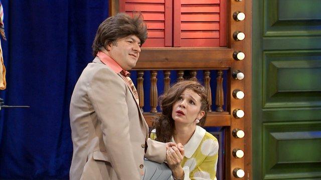Güldür Güldür Show 212. Bölüm Fragmanı